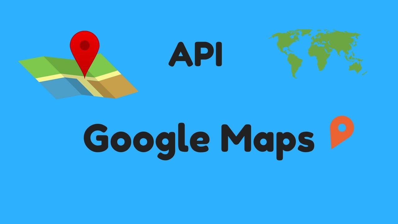 К вниманию всех наших клиентов, а также всех, кто использует Google Maps API!